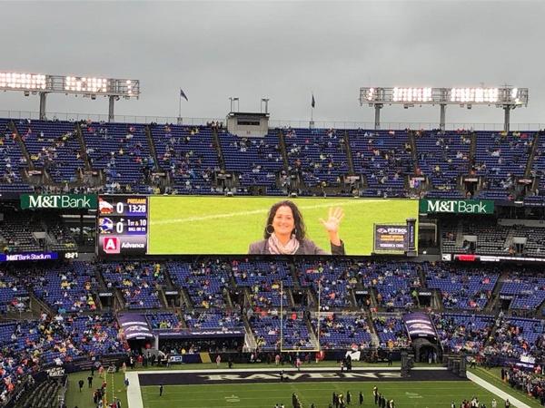 NFL Hispanic Heritage Leadership Award