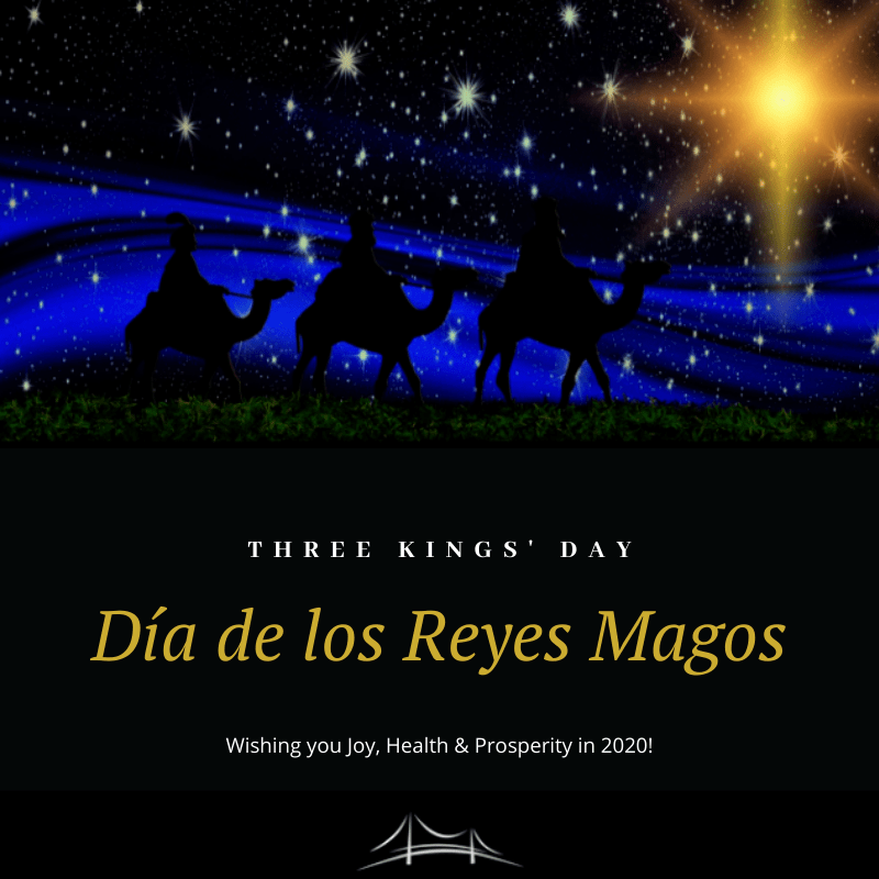 Three Kings' Day