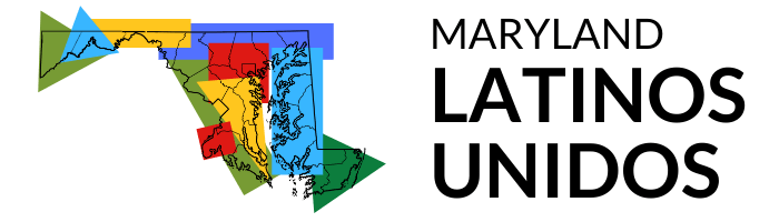 maryland latinos